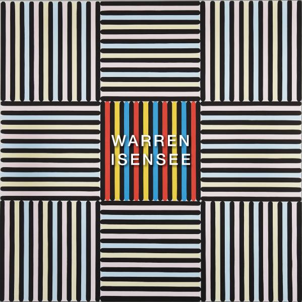 Warren Isensee: New Paintings and Drawings