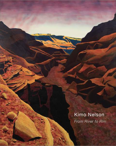 Kimo Nelson: From River to Rim