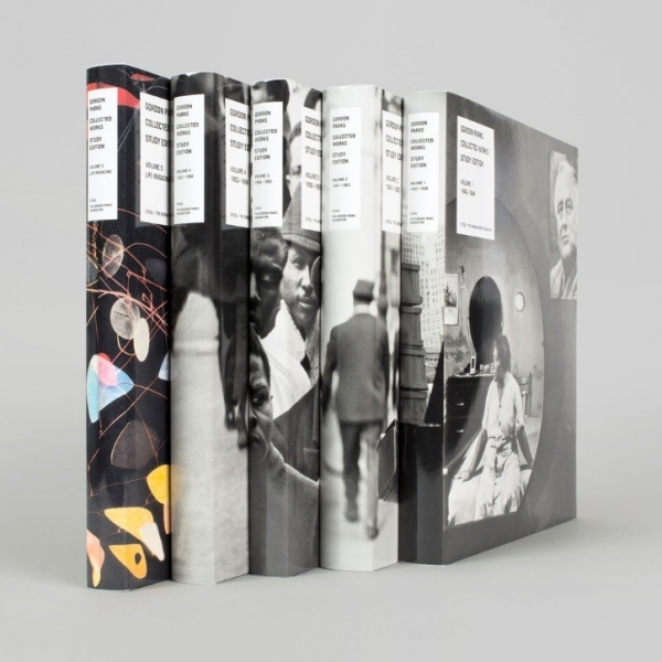 Collected Works - Study Edition