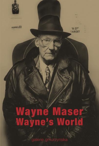 Wayne Maser