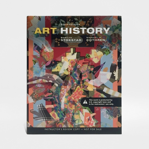 Art History, 6th Edition