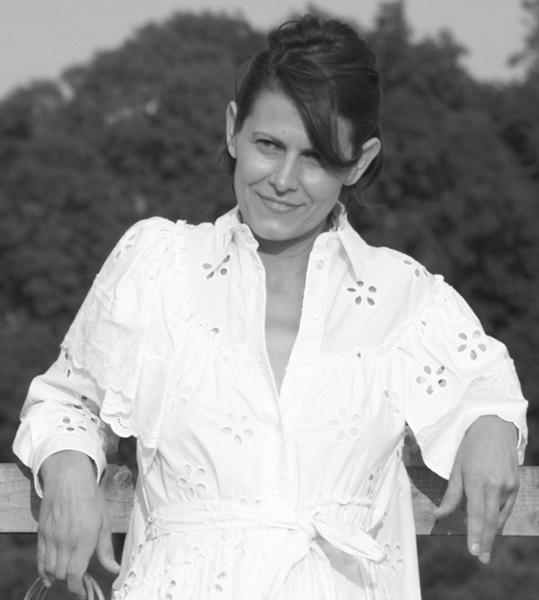 Liliane Tomasko