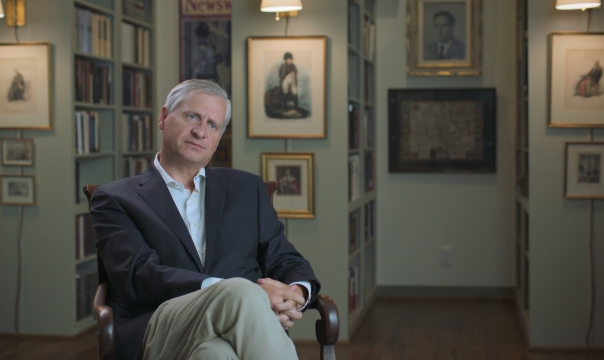 Jon Meacham - Part 3