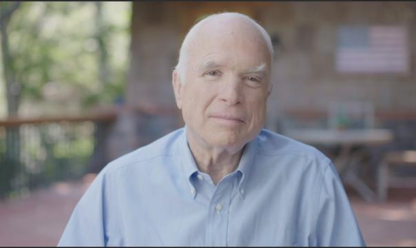 John McCain - Part 1