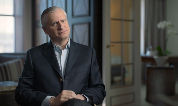 Jon Meacham - Part 1