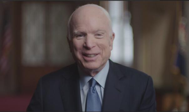 John McCain - Part 2