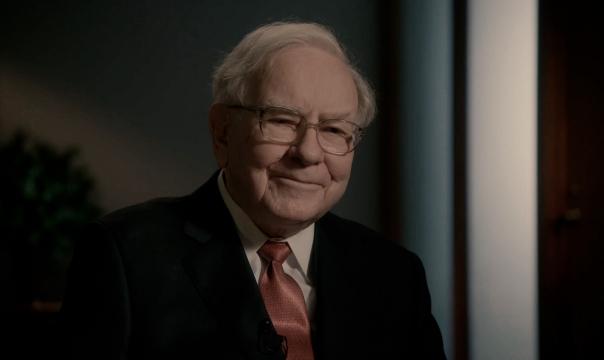 Warren Buffett - Part 1