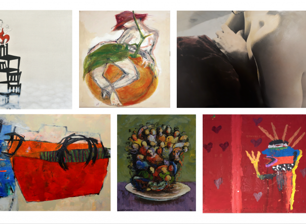 Selections: Contemporary Syrian Art Auction