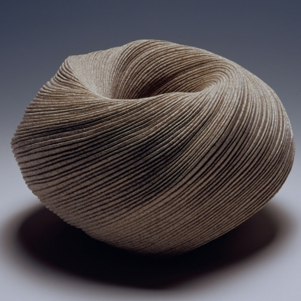 Ebb and Flow / Movement in Clay