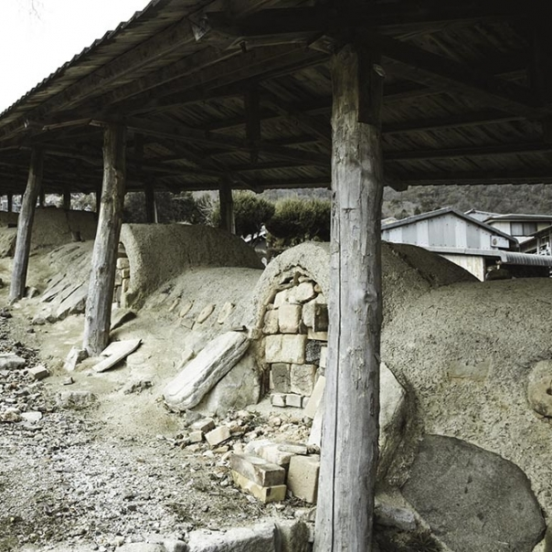 The Six Ancient Kilns in Japan