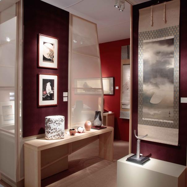 Japanese Ceramics 1960 - Present: Function vs. Sculpture