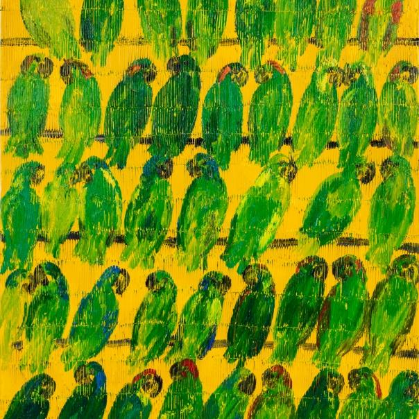 Douglas Flanders & Associates Fine Art Gallery