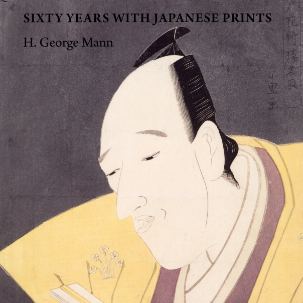 Sixty Years with Japanese Prints
