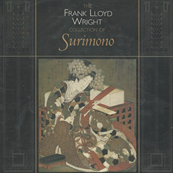 The Frank Lloyd Wright Collection of Surimono