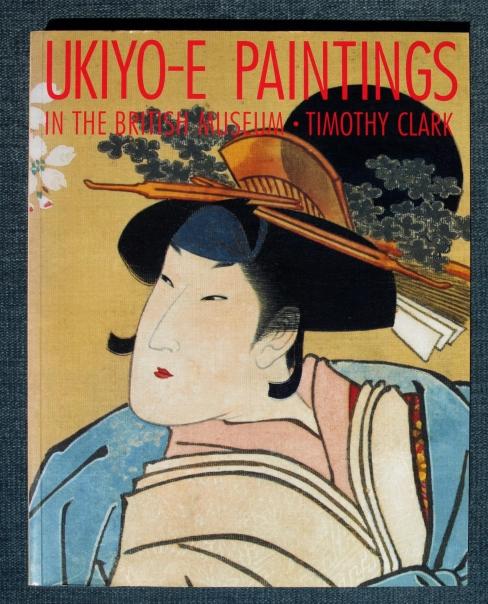 Ukiyo-e Paintings in the British Museum