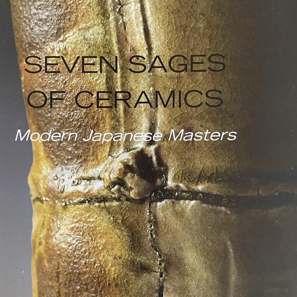 Seven Sages of Ceramics