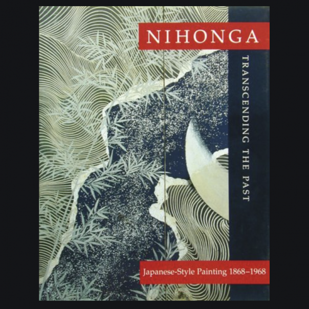 Nihonga - Transcending the Past