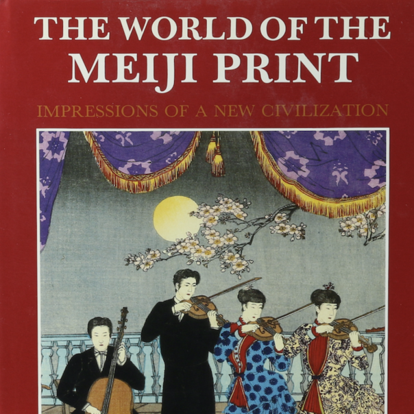 The World of the Meiji Print