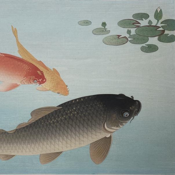 Ōhara Koson