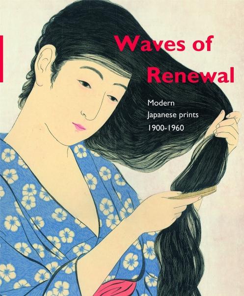 Waves of Renewal: Modern Japanese Prints, 1900 to 1960