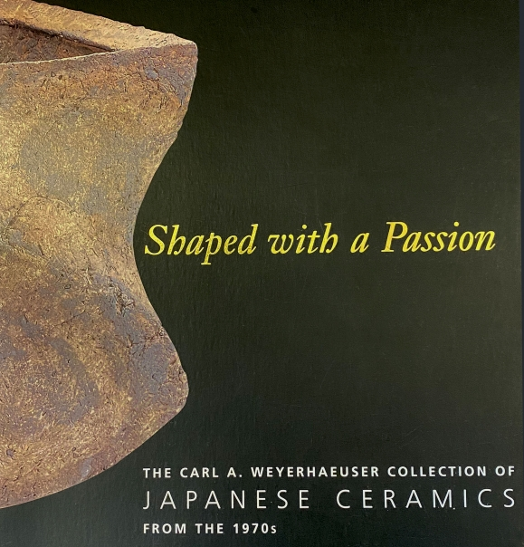 Shaped with a Passion