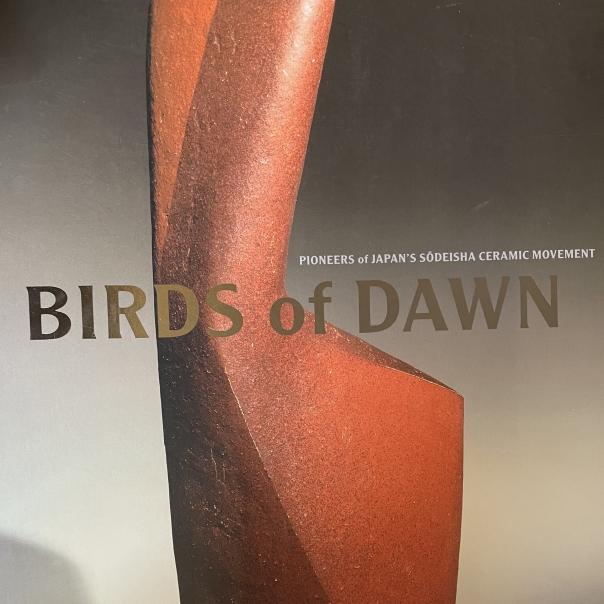 Birds of Dawn