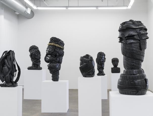 Kim Dacres: Wisdom Embedded in the Treads