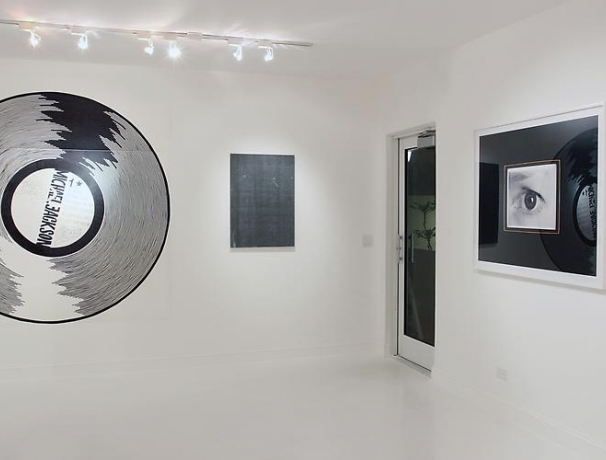 Five Year Anniversary Exhibition