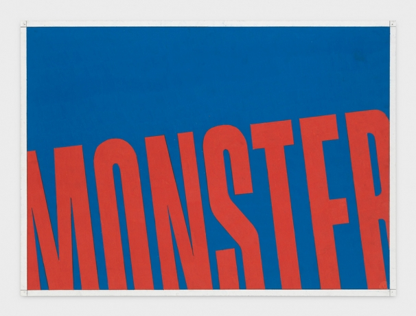 Andrew Brischler: Monster