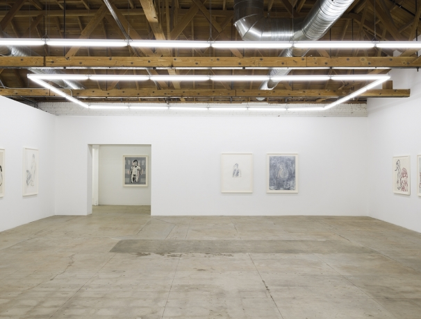 "Donald Baechler ""Early Work 1980-1984"""