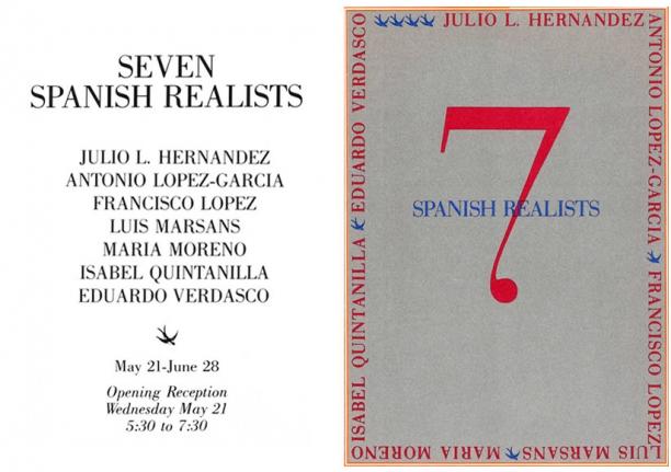 7 Spanish Realist