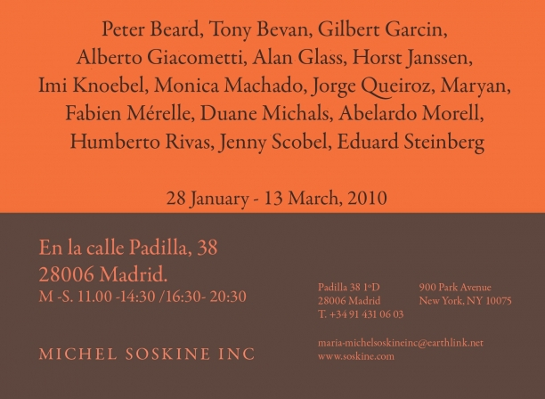 GROUP SHOW