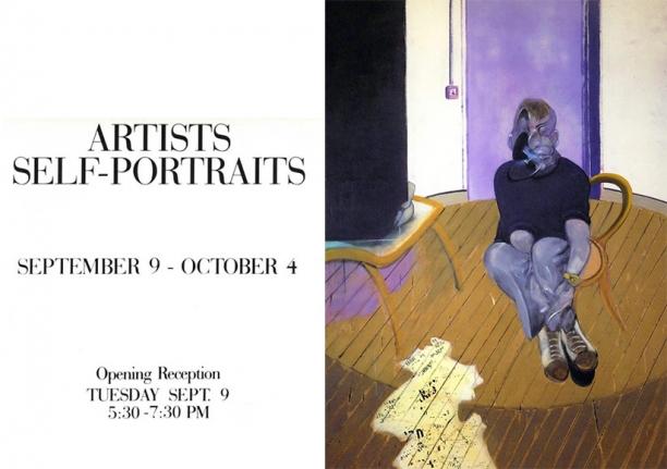 Artists Self-Portraits
