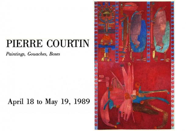 Pierre Courtain