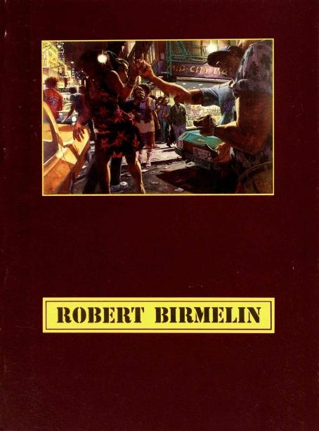 ROBERT BIRMELIN