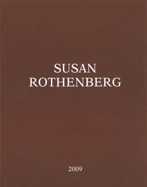 brown book cover with white text