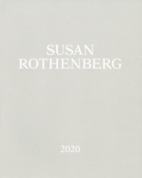 gray book cover with white text