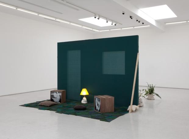 Sasha Bergstrom-Katz & Sam Kahn Conversations, 2014