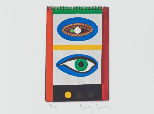 Betye Saar Print Edition