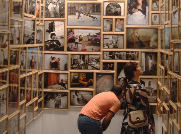Art Basel Miami Beach Installation View