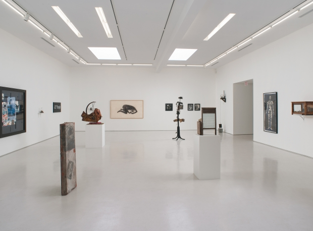 In Context Installation View