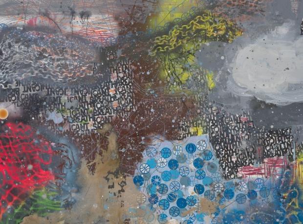 David Huffman Worlds in Collision
