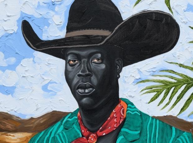 Otis Kwame Kye Quaicoe: You're in America