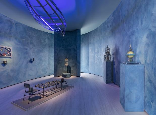 Betye Saar: The Alpha and The Omega | Atlas