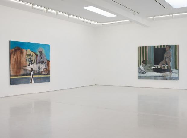 Noah Davis The Forgotten Works
