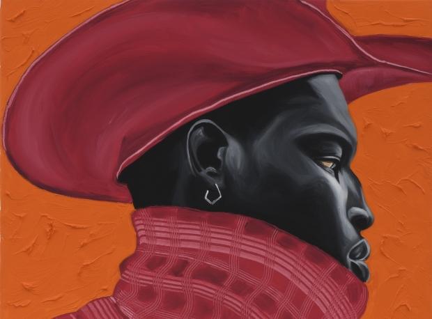 Amref Health Africa Art Ball