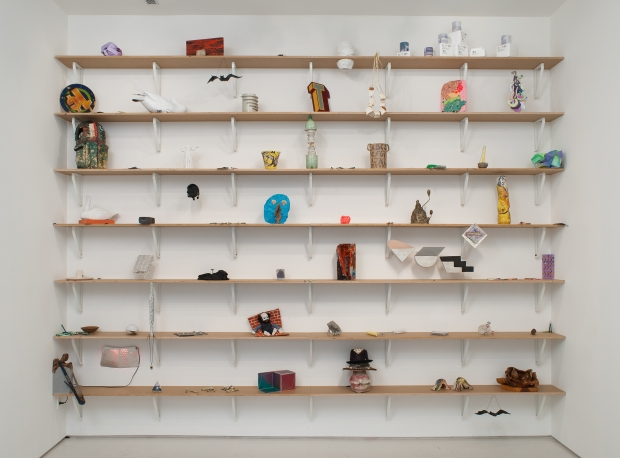 The Object Salon