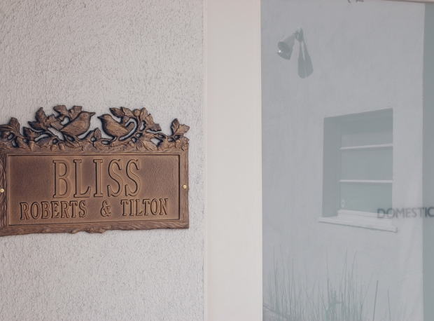 Bliss at Domestic Installation view
