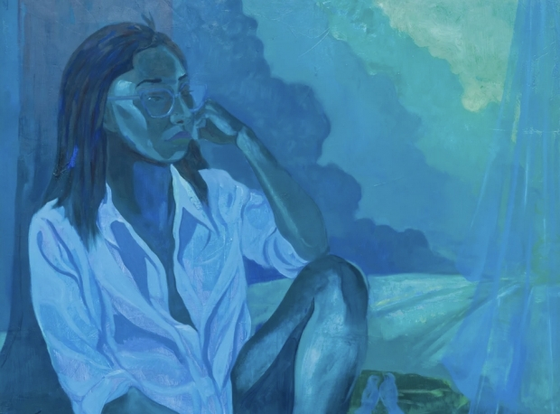 Black Bodies, White Spaces: Invisibility & Hypervisibility | Featuring Amoako Boafo, Dominic Chambers, Otis Kwame Kye Quaicoe