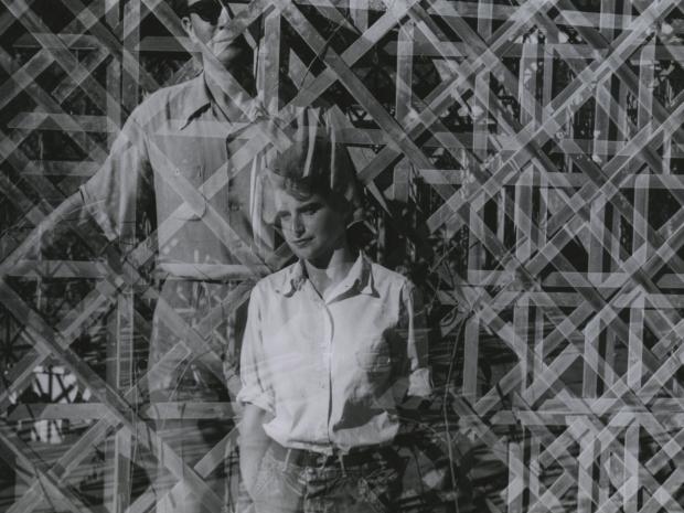 Evelyn Statsinger: Forest Rhythms